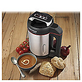 Morphy Richards 501014 Saute & Soup Maker - Brushed Stainless Steel
