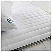 Sealy Select Balance Mattress Protector - White
