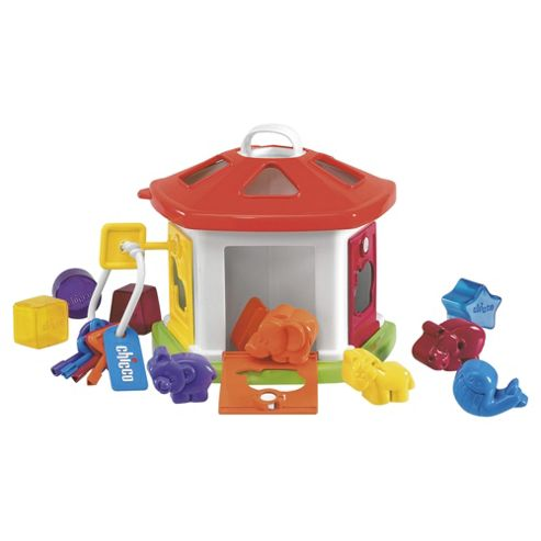 Chicco Animal Cottage