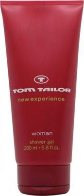 Tom Tailor New Experience Woman Bath & Shower Gel 200ml