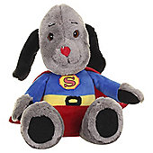 Super Sweep Soft Toy