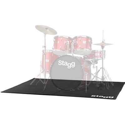 Professional Drum Carpet with Bag