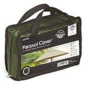 Gardman Large Parasol Cover- Green
