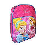 Princess BallRoom Beauty Junior Backpack