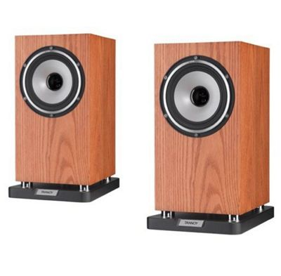 Tannoy Revolution XT 6 Speakers Medium (Pair) Oak