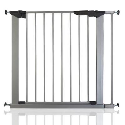 Safetots No Screw Gate Silver 79.6 - 86.5cm
