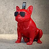 Jarre AeroBull HD Speaker - Glossy Red