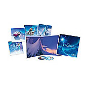 Frozen - Tesco Exclusive Big Sleeve