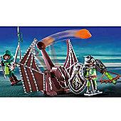 Playmobil - Dragon's Catapult