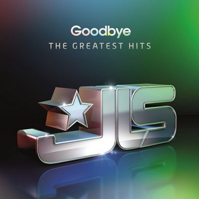 Jls - Goodbye: Greatest Hits - Standard Edition