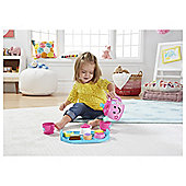 Fisher-Price Laugh and Learn Sweet Manners Tea Set