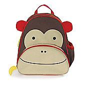 Skip Hop Zoo Pack Kids Backpack - Monkey