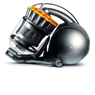 Dyson Ball Multi Floor+ Cylinder Vacuum