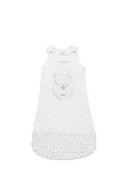 Disney Winnie the Pooh Sleepbag - White