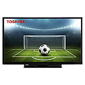 Toshiba 43L1753 43 Inch  Full HD LED TV with Freeview HD
