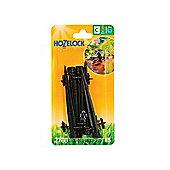 Hozelock Endline Adjustable Mini Sprinkler on Stake 4mm (5 Pack)