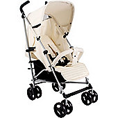 My Babiie MB01 Stroller (Cream)