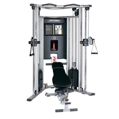 Buy Life Fitness G7 Cable Motion Gym With Bench from our