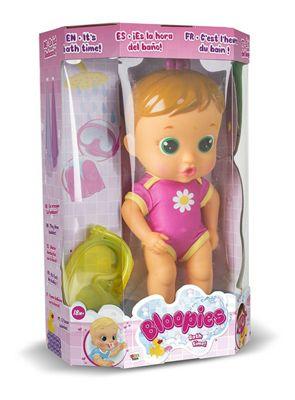 BLOOPIES BABIES - FLOWY