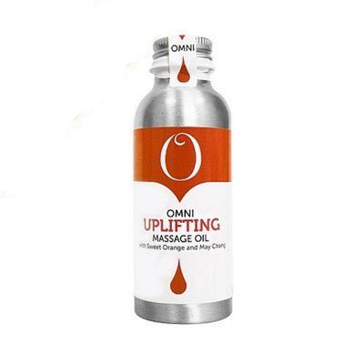 Omni Massage Roller Ball Uplifting Oil 100% Natural