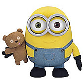 Minions Bob 'n' Little Bear
