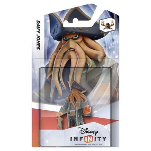 Infinity Davy Jones Figure