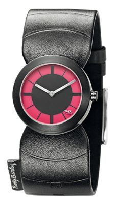 Betty Barclay Round&Round Ladies Leather Watch BB227.50.310.123