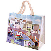 Jan Pashley Harbour Design Shopping Bag