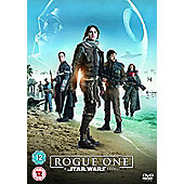 Star Wars Rogue One - DVD