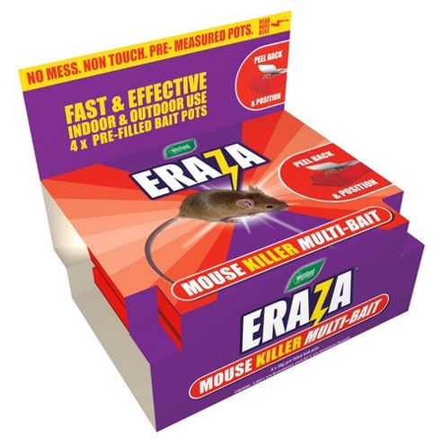 Eraza Rat & Mouse Killer