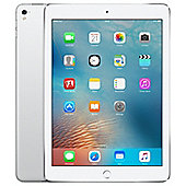 "Apple iPad Pro 9.7"" with Wi-Fi + Cellular, 32GB - Silver"