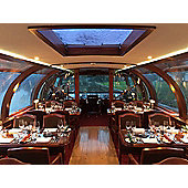 Bateaux Windsor Lunch Cruise on The Thames