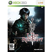 The Last Remnant - Xbox-360