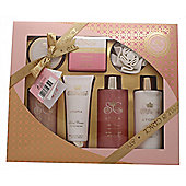 Style & Grace Utopia Bathing Experience Gift Set - 7 Pieces