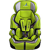 Caretero Falcon Car Seat (Green)