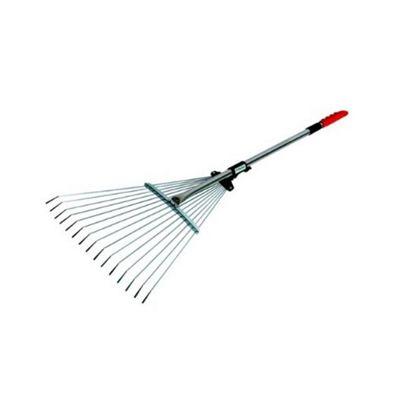Home Gardener R1674 Expanding Lawn Rake