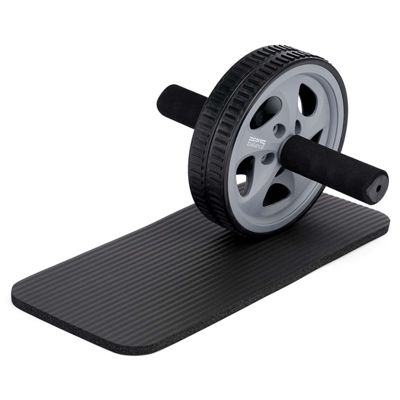 Core Balance Ab Roller With Mat