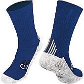 G48 Grip Socks - Blue