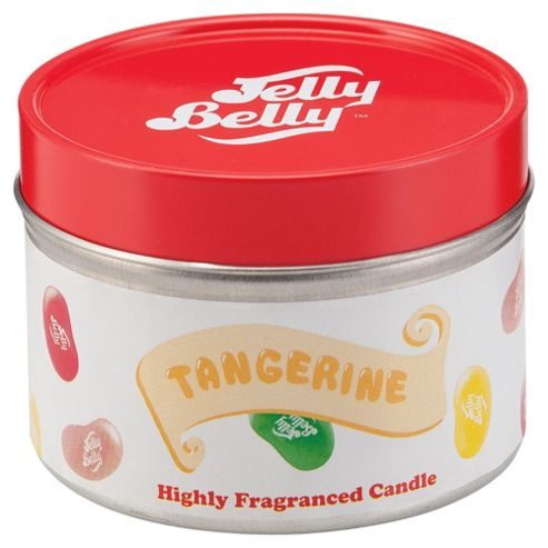 Jelly Belly Tin Tangerine
