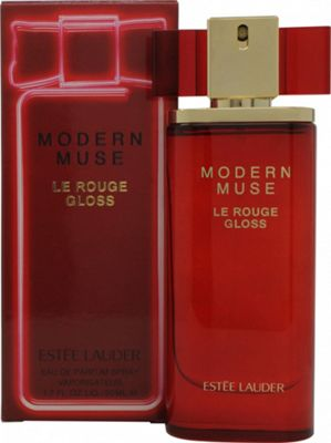 Estee Lauder Modern Muse Le Rouge Gloss Eau de Parfum (EDP) 50ml Spray For Women