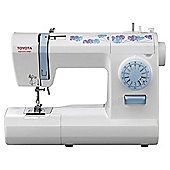 Toyota ECO15CB Sewing Machine -  Blue