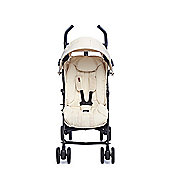 Easywalker MINI Buggy Union Milky Jack - Including Raincover