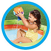 Tomy Spin and Splash Jellyfish Bath Toy