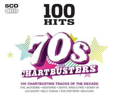 100 Hits - 70s Chartbusters