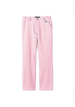 Oakley Take Men Golf Trousers - Pink