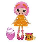 Lalaloopsy Sugary Sweet Mini Doll - Sugar Fruit Drops