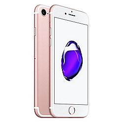 Tesco Mobile Iphone 7 128gb Rose Gold