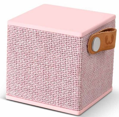 Fresh n Rebel Cupcake Rockbox Cube Fabriq Bluetooth Speaker