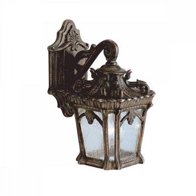 Londonderry Small Wall Lantern - 1 x 100W E27