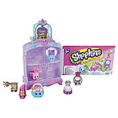 Shopkins Precious Jewels Collection Deluxe Pack